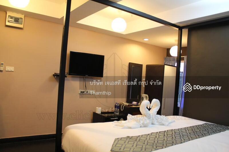 โรงแรม สุขุมวิท 30 #76748612