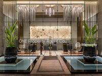 ขาย - มีห้องเยอะ! ขายเพ้นเฮ้าส์ทั้งชั้น 602 ตรม. The Residences at Mandarin Oriental, Bangkok หรูหรามาก