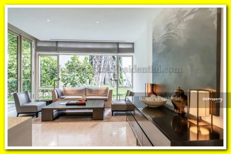 Four seasons private residences กรุงเทพ (โฟร์ซีซั่นส์ ไพรเวท เรสซิเด้นซ์ กรุงเทพ) #76792218
