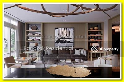 ขาย - Four Seasons Private Residences 4 Bed For Sale (BR12407CD)