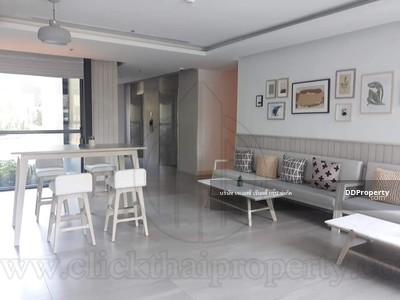 For Sale - 600009T Sale with Tenant 1 bedroom Chapter One Eco Ratchada - Huaikwang