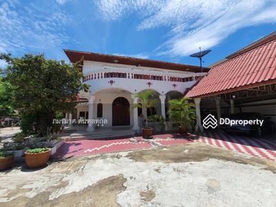 ขาย - บ้านหลังใหญ่ ใกล้เซ็นทรัลแจ้งวัฒนะ 148 ตร. ว. 4 ห้องนอน 4 ห้องน้ำ