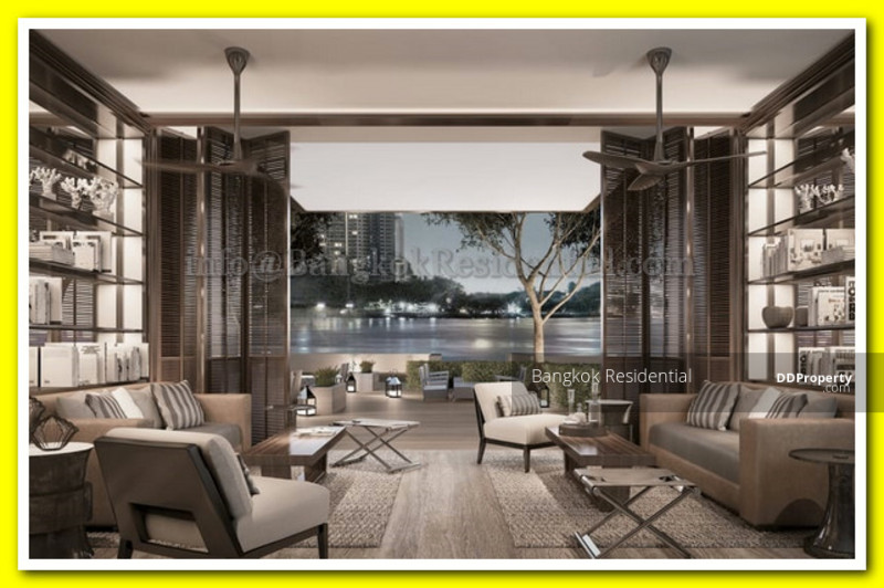 Four seasons private residences กรุงเทพ (โฟร์ซีซั่นส์ ไพรเวท เรสซิเด้นซ์ กรุงเทพ) #76820988