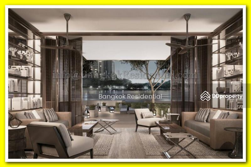 Four seasons private residences กรุงเทพ (โฟร์ซีซั่นส์ ไพรเวท เรสซิเด้นซ์ กรุงเทพ) #76834574