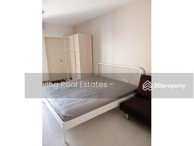 For Rent - A5150663 ให้เช่า Supalai City Resort Ratchada-Huai Khwang ขนาด 30 ตร. ม ชั้น 8