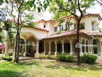 ขาย - ขาย/ให้เช่า บ้านเดี่ยว พฤกษ์ภิรมย์ รีเจ้นท์ สุขุมวิท เนื้อที่ 542. 4 ตร. ว. บ้านสวยหรู หลังใหญ่ ใกล้ทางด่วน