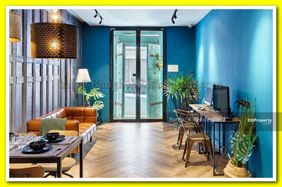 ให้เช่า - 3 Bed Townhouse For Rent in Thong Lo BR8789TH