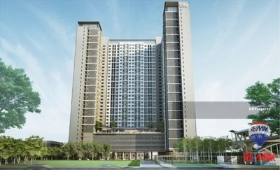 For Sale - Life Asoke Condominium Near MRT and Airport Rail Link