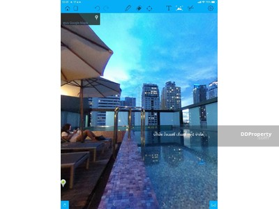 For Sale - 800064T Sale Hotel 55 rooms Center Sukhumvit 13