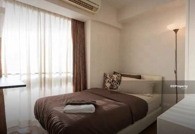 For Sale - Condo for sale  My Resort Bangkok  fully furnished with tenant.