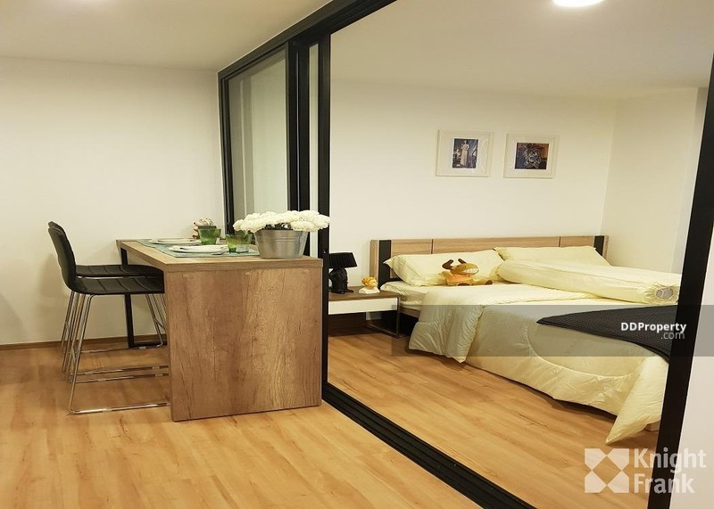 Notting Hill The Exclusive CharoenKrung #77120604
