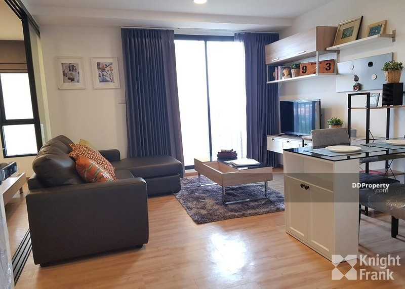 Notting Hill The Exclusive CharoenKrung #77120628