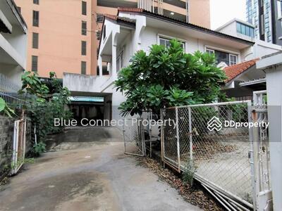For Sale - ขายบ้านเดี่ยว ซอยสุขุมวิท 61 ขนาดที่ดิน 84 ตรว. ห่างถนนสุขุมวิท เพียง 350 เมตร ใกล้ BTS เอกมัย
