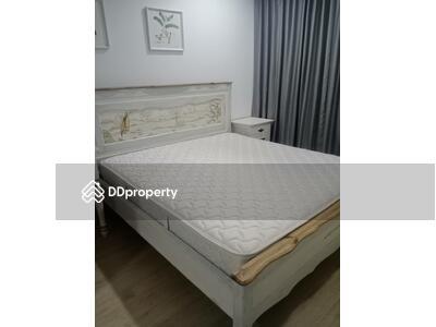 For Rent - # ปล่อยเช่าห้องสวย Ideo q chula samyan studio 22 Sq. m Fully Furnished 15, 000 บาท