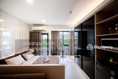 For Rent - Urban Pulse Residence for rent Phloen Chit, Sukhumvit4, Duang Phithak Road