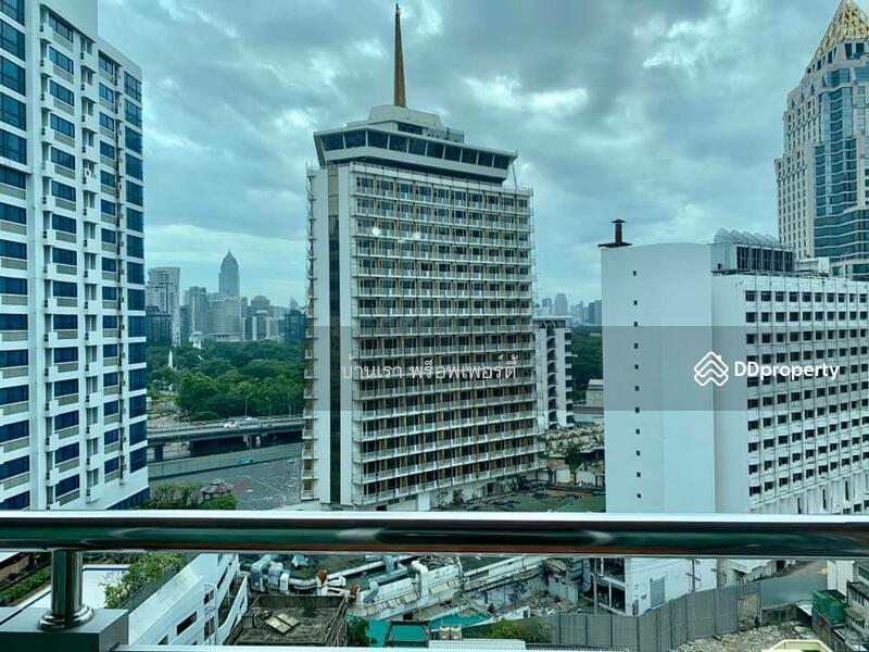 Silom Grand Terrace Condominium #77160816
