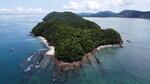 [Sale] Private Island / South Side of Koh Yao Yai (Phang-Nga, Thailand) / Width: 360 m. -Length: 780 m. / 111-3-59 Rai (all area) / 6 Beaches / 888 Million Baht