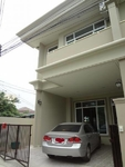 2 storey townhouse for sale/rent in Hua-hin soi 88