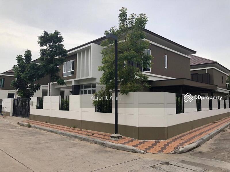 Villa Arcadia Srinakarin #77313496