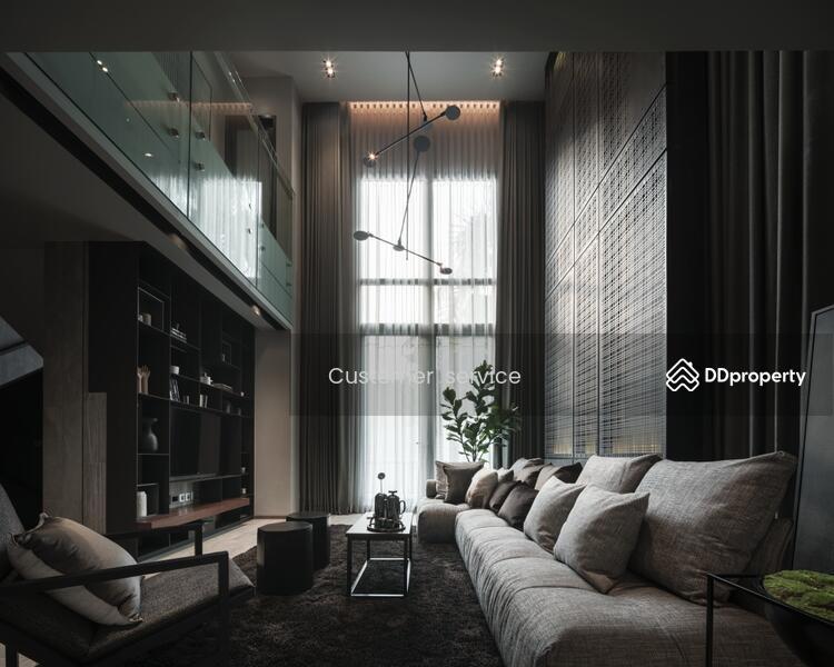 ขาย บ้านเดี่ยว 5 ชั้น Super Luxury CLASS ย่าน อารีย์ สะพานควาย ซอยสายลม สไตล์ Tropical Loft #77319286