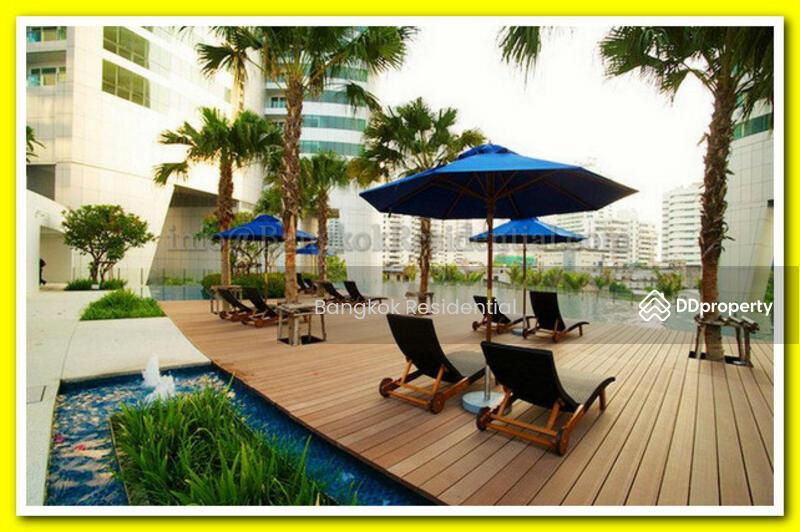 Millennium Residence @ Sukhumvit condominium #77359384