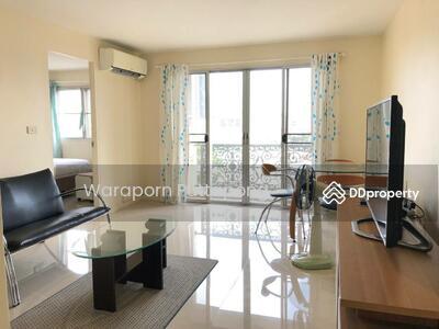 ขาย - ขายคอนโด ไบรท์ตั้น เพลส Brighton Place ห้อง 40 ตร. ม. 1ห้องนอน ชั้น8 093-989-6569