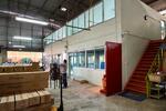 ขายด่วนโกดัง+สำนักงาน+โรงงาน+บ้านพักคนงาน 8 ห้องในซอยจตุโชติ10 (ซ. พูลสวัสดิ์3) ที่ดินขนาด 498 ตารางวา 