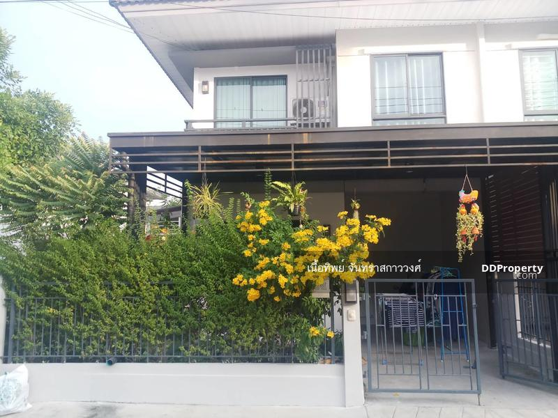 3 Bedroom House For Sale In Modi Villa Petchkasem 69 53 267 ซอยเล ยบฝ งเหน อ20 2 Nong Kham Nong Khaem Bangkok 3 Bedrooms 100 Sqm Townhouses For Sale By Nuathip Chadhrasakawong 2 980 000 8033102