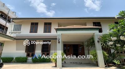 For Sale - house 4 Bedroom for sale in Sukhumvit Bangkok BangChak BTS AA27589