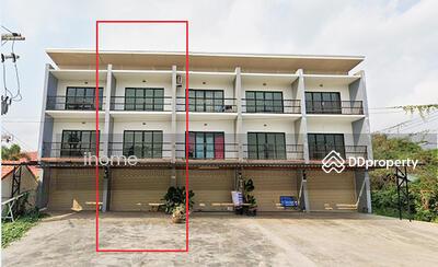 ให้เช่า - 9A1MG0154 ให้เช่าอาคารพาณิชย์  3 ชั้น        พื้นที่ 230 ตารางเมตร มี 4 ห้องนอน 4 ห้องน้ำ