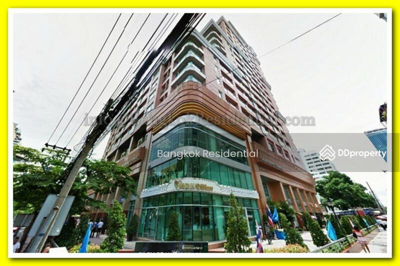 Silom Grand Terrace Condominium #77436470