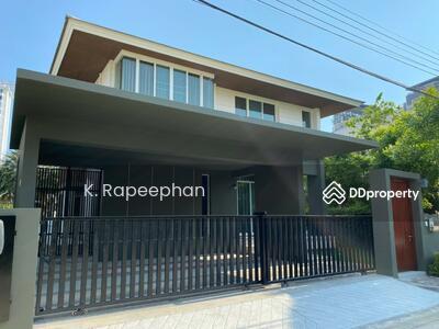 For Rent - House for Rent at NARA BOTANIC Srinakharin