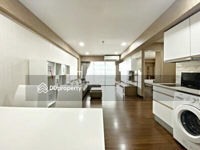 ขาย - My Resort Bangkok / 2 Bedrooms (FOR SALE), มาย รีสอร์ต แบงค์คอก / 2 ห้องนอน (ขาย) T402 | 07651