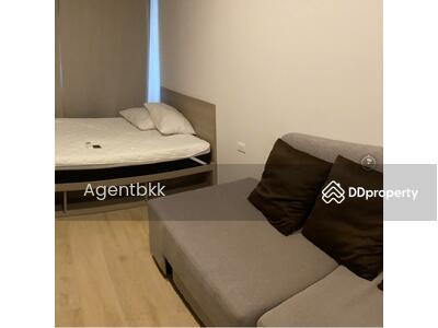 ให้เช่า - Y8090720 ให้เช่า/Rent Condo Elio Del Moss (เอลลิโอ เดล มอสส์) ห้องสตูดิโอ 24. 5ตร. ม ตกแต่งเฟอร์ครบ พร้อมอยู่