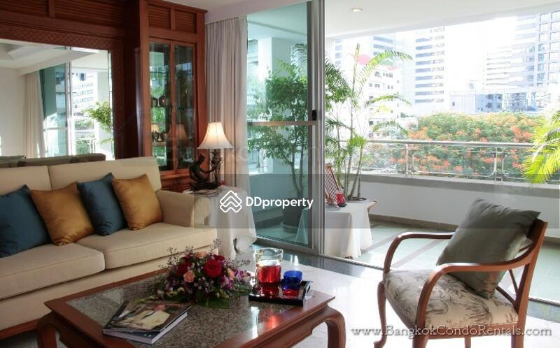 Apartment Chong Nonsi #83996190