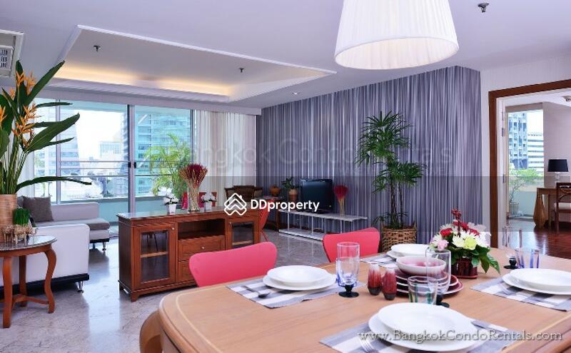 Apartment Chong Nonsi #83996192