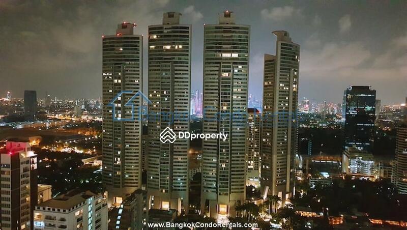 Millennium Residence @ Sukhumvit condominium #83764684