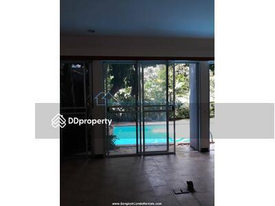 ให้เช่า - BCR034377 - 4 bed Single House Rama 9 - Rama 9 Road