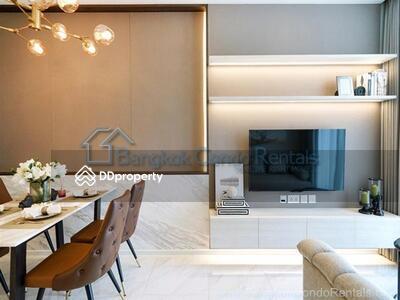For Rent - BCR052240 - 1 bed Hyde Sukhumvit 11 - Sukhumvtit 11