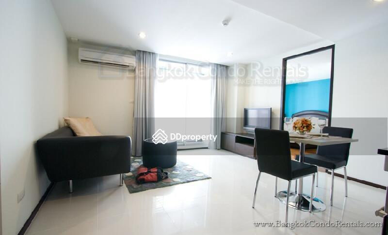 Apartment Chong Nonsi #83717292