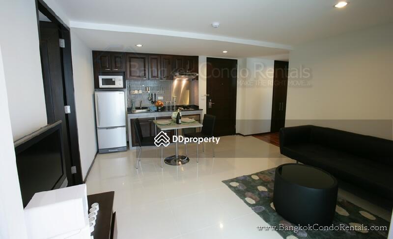 Apartment Chong Nonsi #83717294
