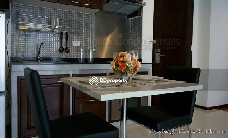 Apartment Chong Nonsi #83717296