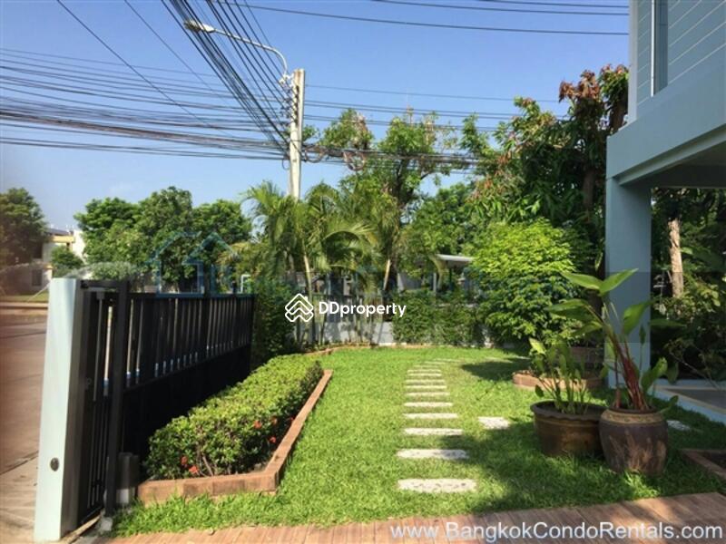 Single House Bangna #83945038