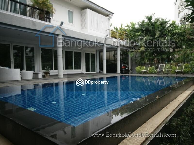 Single House Ekkamai #83814124