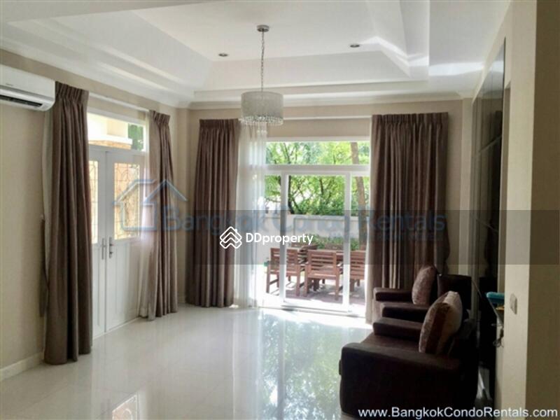 Single House Rama 9 #83925778