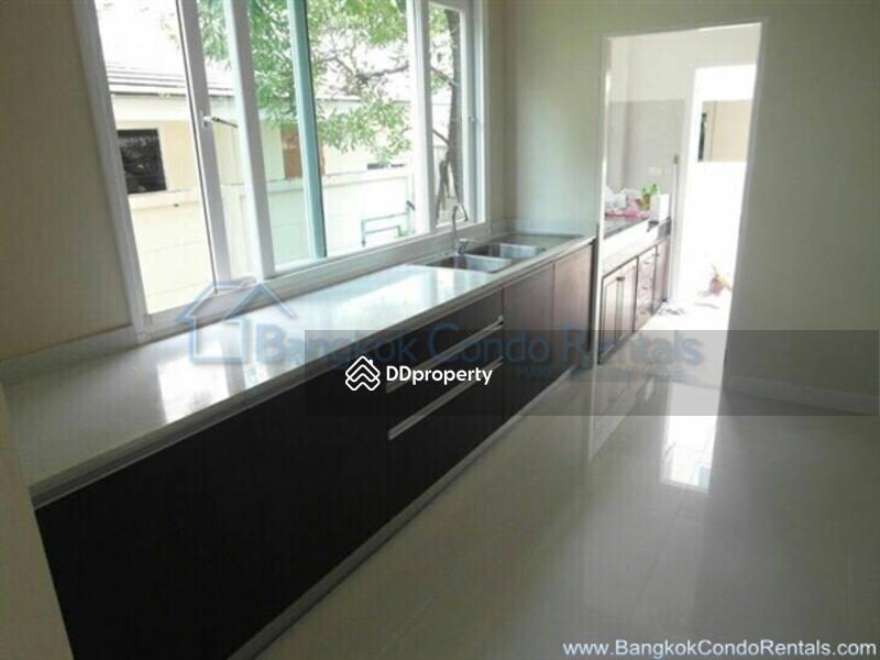 Single House Rama 9 #83925780