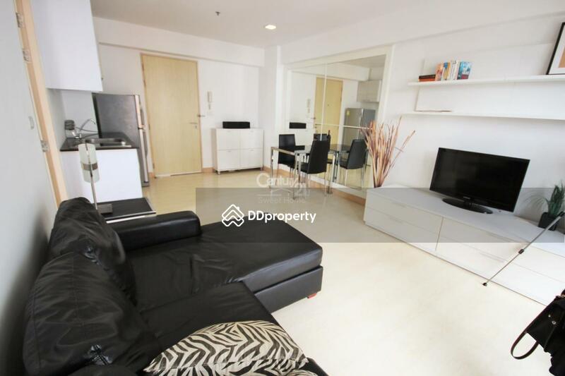 My Resort Bangkok Condominium #77746140