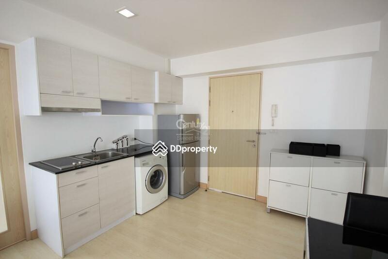 My Resort Bangkok Condominium #77746144