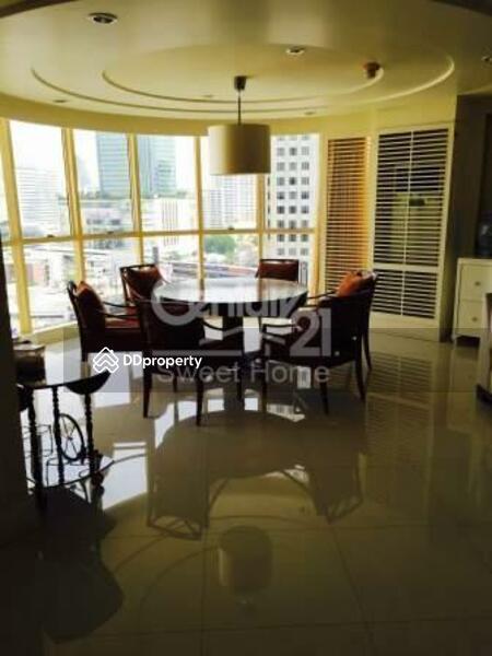 City Lakes Tower Sukhumvit 16 condominium #77751254