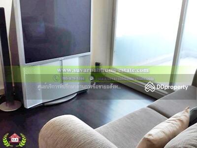 For Sale - ขาย คอนโด 4 ห้องนอน วอเตอร์มาร์ค เจ้าพระยา ริเวอร์ (Watermark Chaophraya River)